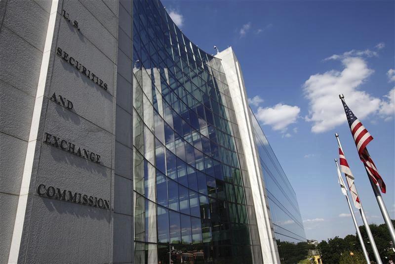 Hovedkvarteret til SEC